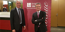 Banque SBA, Banque Libano-Française Group extends its support to Amitiés Neuilly Liban